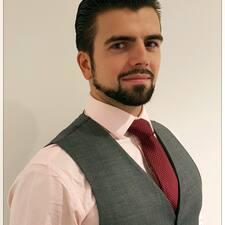 Mihails User Profile