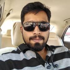 Nutzerprofil von Sujith