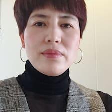 小琴 felhasználói profilja