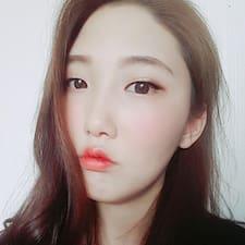 Profil utilisateur de 다연