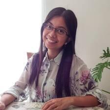 Profil utilisateur de Nica