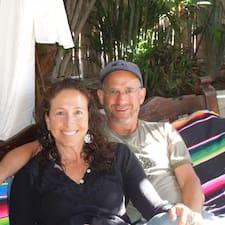 Melissa And Glenn Kullanıcı Profili