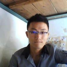待永 felhasználói profilja