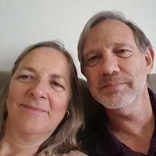 Lisa & Alistair Brukerprofil