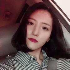 Profil Pengguna Jeeae