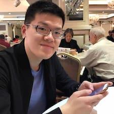 Steven - Uživatelský profil