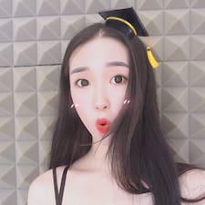 媛琪 User Profile