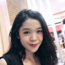 Profil utilisateur de Vanissa