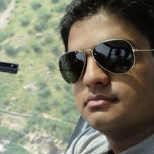 Profil utilisateur de Yudhishthir