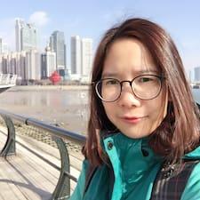 Profil korisnika Miaoling