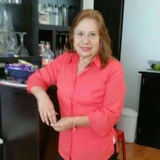 Profil korisnika Mary July