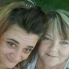 Henkilön Kathy & Michelle käyttäjäprofiili