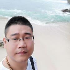 朱慧钦 felhasználói profilja