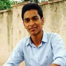 Profil utilisateur de Shikshit