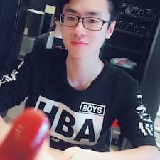 Chenghuan User Profile