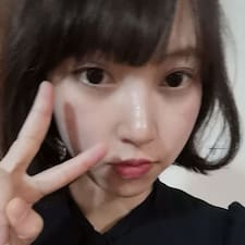 Perfil de usuario de Yueyang