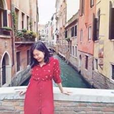 Profilo utente di Quynh Anh