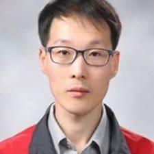 Profilo utente di Gyeongsu