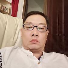Profil korisnika 范卫青