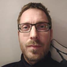 Jacob Svan User Profile