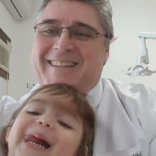 Nicolau Jorge felhasználói profilja