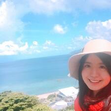Perfil do usuário de Yuriko