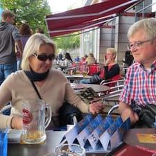 Raimo Brukerprofil