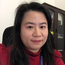 Profil utilisateur de 瑩盈