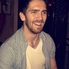 Profil Pengguna Liam