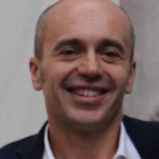 Claudio Brugerprofil