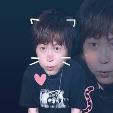 Профиль пользователя 信宏