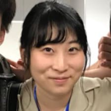 Nagiho Brukerprofil