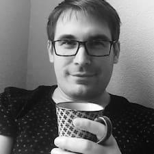 Profil korisnika Maximilien