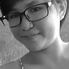 Chau An felhasználói profilja