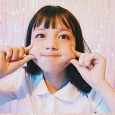 童童 User Profile