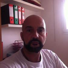 Pierluigi Brugerprofil