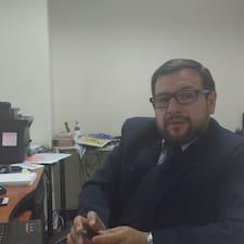 Darío Santiago的用户个人资料