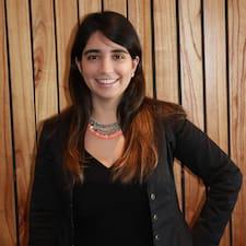 Profil utilisateur de María Victoria