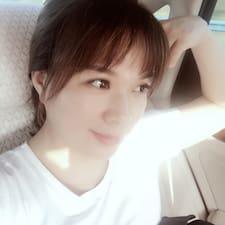 Profil utilisateur de 玉琼