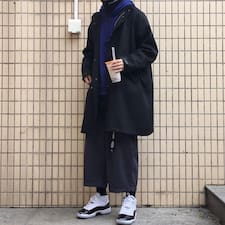 影 User Profile