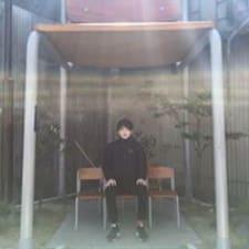 Azumi User Profile
