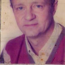 Gilbert Brugerprofil