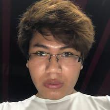 Profil utilisateur de 太书