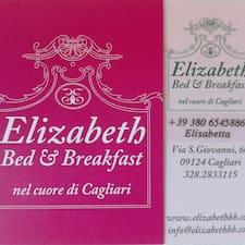 Profil utilisateur de Elizabeth B&B