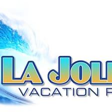 La Jolla的用戶個人資料