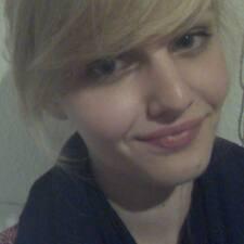 Anna Sophia felhasználói profilja