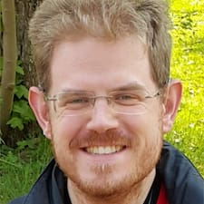 Profil Pengguna Christian