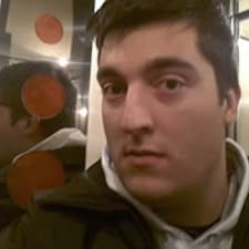 Profil utilisateur de Marios