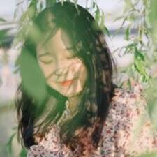 Perfil do usuário de 진주