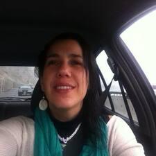 Profilo utente di Aysa